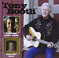 When a Man Loves a Woman/This Is Tony Booth