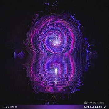 Rebirth (432 Hz)