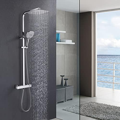 Woohse -   Duschsystem mit