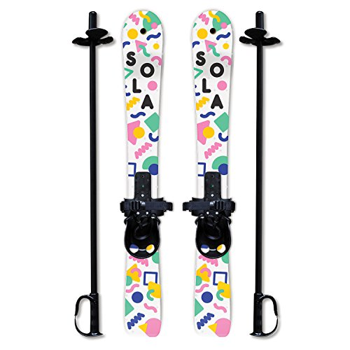 The Best Beginner Skis For Kids 2020 [Review and Guide] - beginner skis