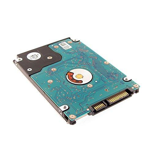 Hitachi Notebook-Festplatte 500GB, 5400rpm, 16MB Cache für Acer Aspire 7730Z
