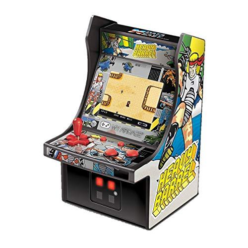 mini arcade cabinet - 9