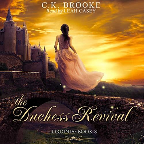 The Duchess Revival cover art