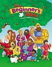 The Beginner's Bible: Timeless Children's Stories