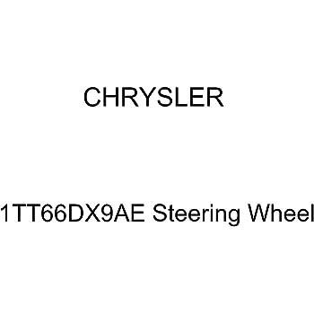 Genuine Chrysler 1AQ661D1AE Steering Wheel