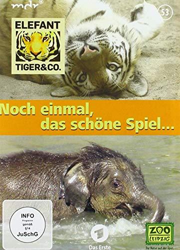 Elefant, Tiger & Co. - Teil 53 - Noch einmal, das schöne Spiel... [2 DVDs]