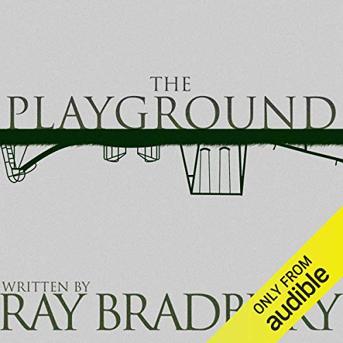 Couverture de The Playground