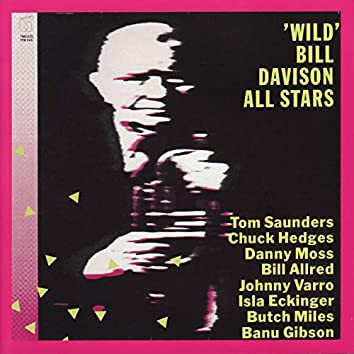 """Wild"" Bill Davison All Stars"