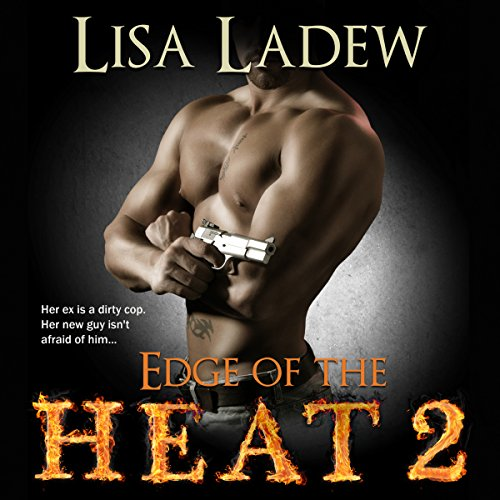 Edge of the Heat 2 cover art