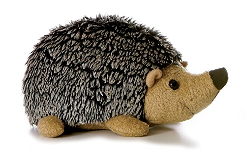 Aurora World 31219 - Mini Flopsie - Howie Igel, 20.5 cm