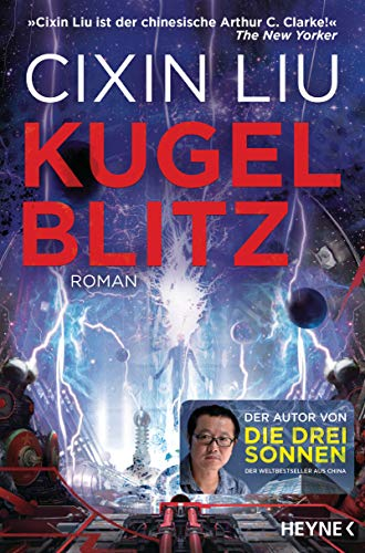 Kugelblitz: Roman