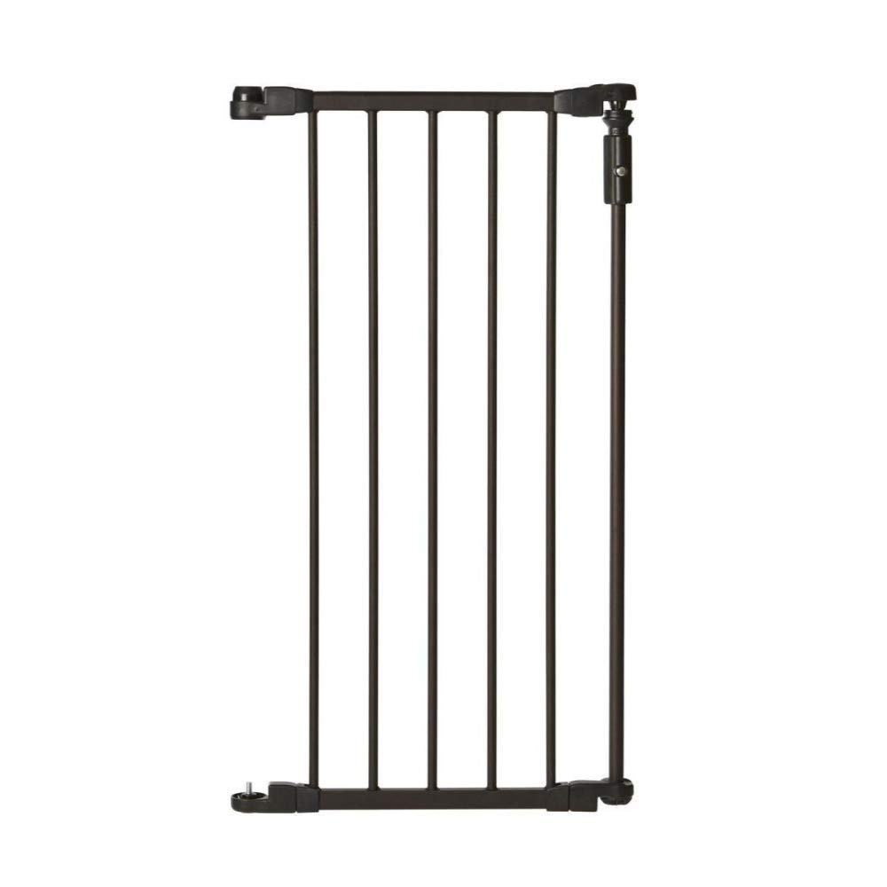 Toddleroo by North States 6-Bar Extension for Deluxe Décor Gate: Adjust your gate to fit your space. Add up to six extensions. No tools required. (Adds 15