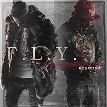 F.L.Y. (feat. Fetty Wap)
