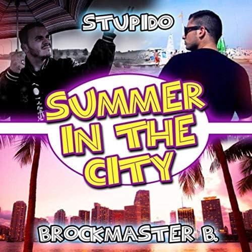 Stupido feat. Brockmaster B.
