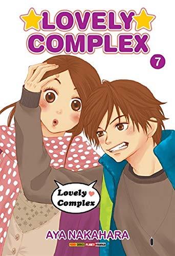 Lovely Complex - Volume 07