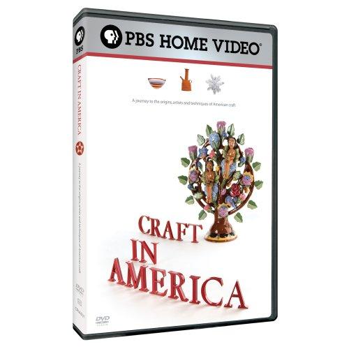 Craft in America, Season 1