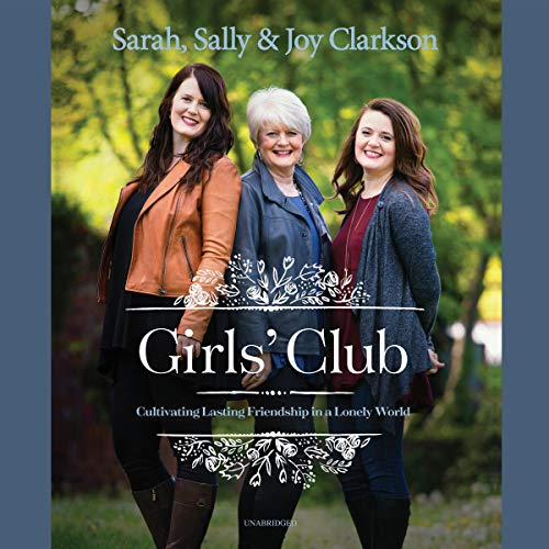 Girls' Club cover art