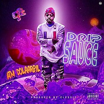 Drip Sauce (feat. Atm Goont)