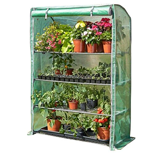 Smart Garden Products GroZone Max Growhouse