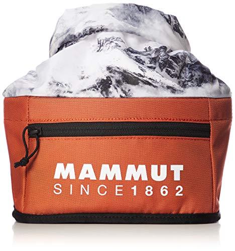 [マムート] チョークバック Boulder Chalk Bag pepper