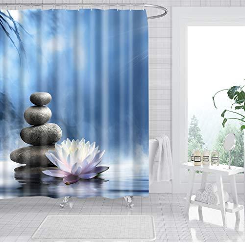 cortinas dormitorio flores