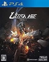 Ultra Age ウルトラエージ - PS4