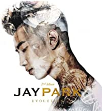 Songs Of Jay Park