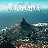Tennessee Calendar 2022: Calendar 2022 with 6 Months of 2021 Bonus