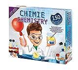 Chimie sans danger 150 expériences - Buki