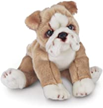 Best plush bulldog toy Reviews