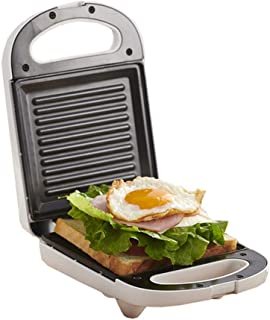 aasdf Grille-Pain à Sandwich antiadhésif Machine à toastie à Remplissage Profond Facile à Nettoyer Machine à crème glacée ...