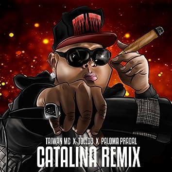 Catalina (Costa Rican Remix)