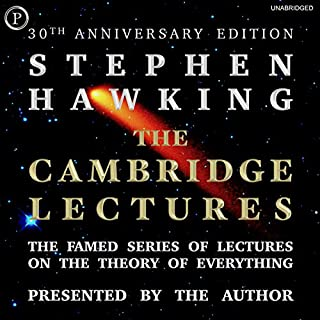 The Cambridge Lectures audiobook cover art