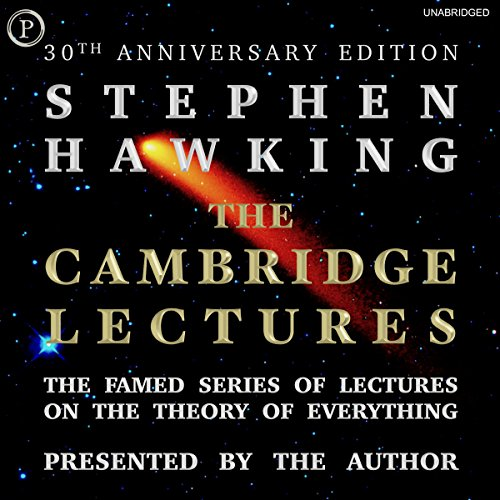 The Cambridge Lectures cover art