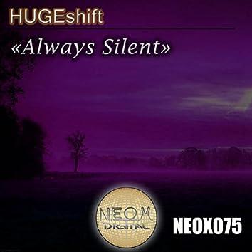Always Silent