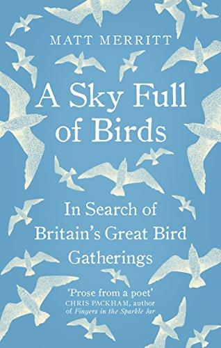 A Sky Full of Birds (Nicole Graves Mysteries) [Idioma Inglés]