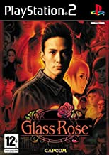 Glass Rose PlayStation 2 by P2 Games