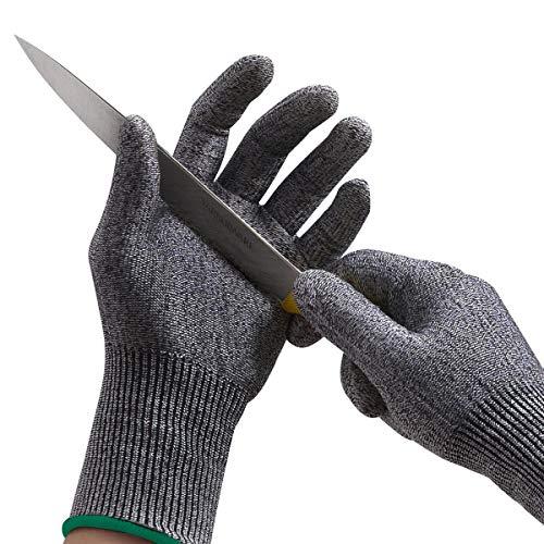 9-Astunner Oyster Shucking Gloves