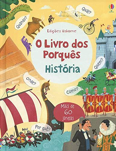 O livro dos porquês : História