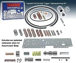 Ford 4R100 E4OD Transgo Reprogramming Kit 1989-2004
