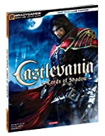 Castlevania - Lords of Shadow Official Strategy Guide de BradyGames