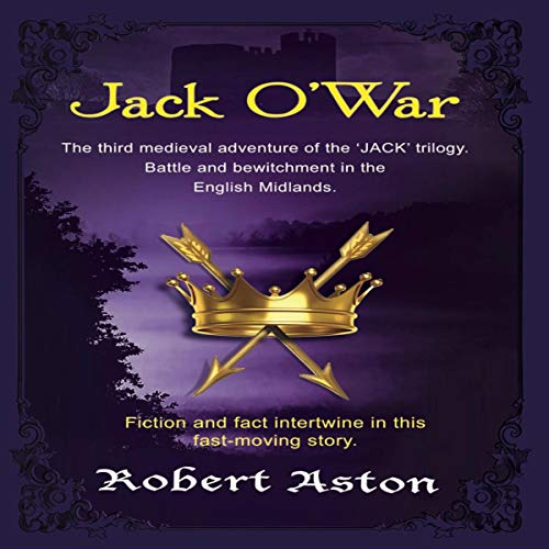 Couverture de Jack O' War