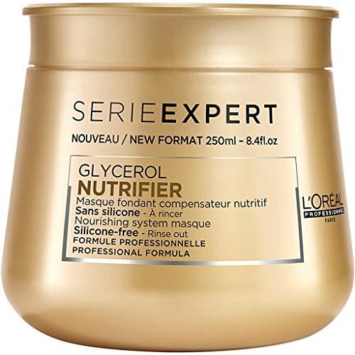 L\'Oréal Professionnel Mascarilla Nutrifier 250ml