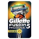 Gillette Fusion 5 ProGlide Maquinilla de afeitar con tecnología Flexball - El...