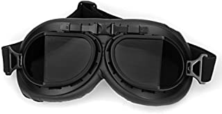 Best cafe racer helmet with goggles Reviews