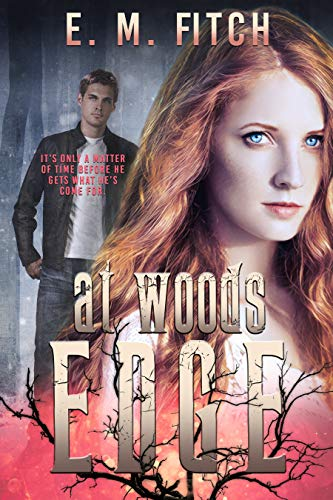 At Woods Edge (Of the Trees Book 2) (English Edition)