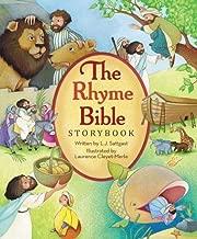 Best bible stories in rhyme Reviews