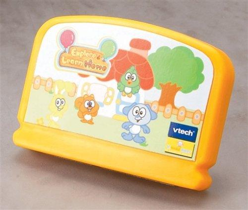 Vtech 8099004 - V.Smile Lernspiel: Meine kleinen Tierfreunde