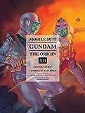 MOBILE SUIT GUNDAM ORIGIN HC 12 ENCOUNTERS (Mobile Suit Gundam The Origin)