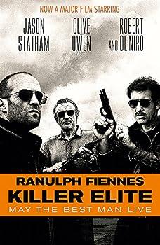 Paperback Killer Elite Book